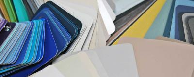 Why you should consider using blue in your next carpentry or joinery project